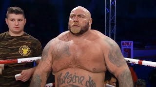 Download MONSTERS OF MMA BIGGEST FIGHTERS Video