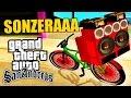 Download Fuga da Policia de Bicicleta com Som Automotivo!! - GTA Multiplayer Video
