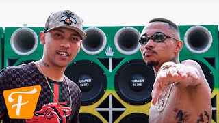 Download MC L Da Vinte e MC Gury - Parado no Bailão (Clipe Oficial) Lançamento 2018 Video