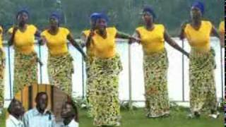 Download Nkombo Choir - Sigaho kurambirwa( Do not give up) Video