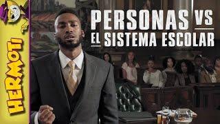Download I JUST SUED THE SCHOOL SYSTEM [Doblaje Español] Video