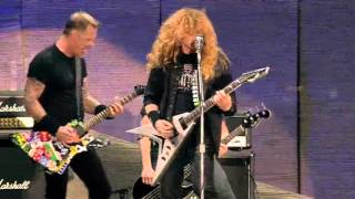 Download Metallica Am- Am I Evil? Live at the Big 4! Video
