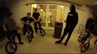 Download BMX - GAME OF BIKE ON FLAT GROUND Video