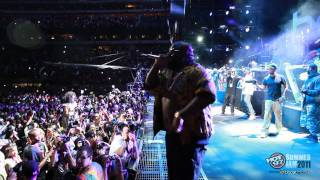 Download KHALED, RICK ROSS, LIL WAYNE, DRAKE - Live at Summer Jam 2011 Video