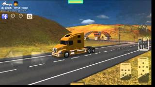Download Grand Truck Simulator - Engine Brake / Jake Brake / Freio motor / Freno motor Video
