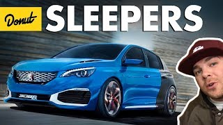 Download Fastest Sleeper Cars You Can Buy | The Bestest Video