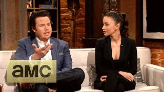 Download Bonus Scene: Talking Dead: Episode 614 Video