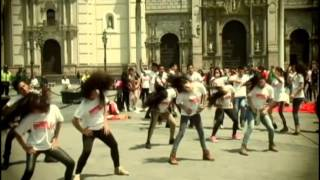 Download Flashmob por el Día Mundial de Lucha contra el SIDA Video