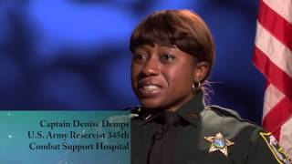 Download OCSO Veterans Day Reflections 2014 Video