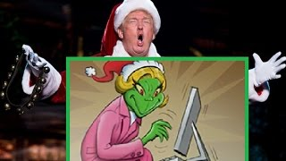 Download You're a MEAN One, Mrs. Grinch (Hillary Clinton) - parody of ″You're a Mean One, Mr. Grinch″ Video