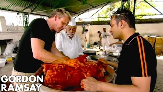 Download Gordon Ramsay's Top 5 Indian Dishes Video