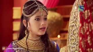 Download Bharat Ka Veer Putra Maharana Pratap - Episode 279 - 17th September 2014 Video