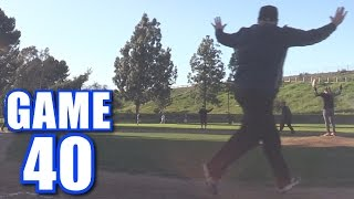 Download MY FIRST EVER GRAND SLAM! | Offseason Softball League | Game 40 Video