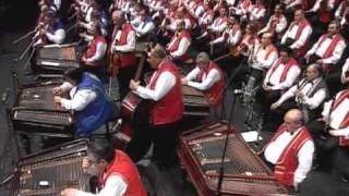 Download 100 Tagu Ciganyzenekar Cigánytűz -Budapest Gypsy Symphony Orchestra Cigánytűz 2008 Video