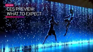 Download CES 2018: Trends to expect Video