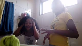 Download Desafio do banho Video