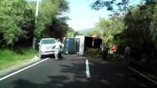 Download accidente cañon de lobos Video