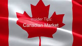 Download Insider Tips Canadian Market   Jonathan Sargent from the Tourism Ireland Toronto Office Video
