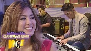 Download GGV: Robi plays ″A Thousand Years″ in piano Video