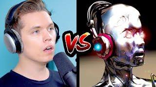 Download Singer vs Virtual Singer Video