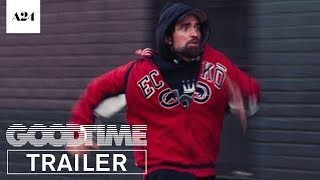 Download Good Time | Official Trailer 2 HD | A24 Video