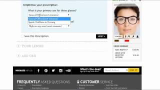 Download How to Order Progressive Glasses from ZenniOptical Video