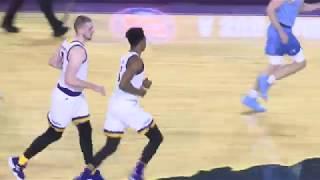 Download ECU MBB Highlights vs Tulane Video