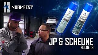 Download Folge 13 mit JP & Scheune: Mit diesem Haftvermittler hält jeder Lack! Video