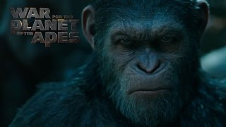 Download War for the Planet of the Apes | Trailer Tomorrow | 20th Century FOX Video