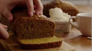 Download How to Make Easy Pumpkin Bread Video
