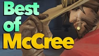 Download Best of McCree - Overwatch Community Montage Video