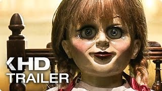 Download ANNABELLE: Creation Trailer 3 (2017) Video