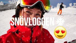 Download Hur står det till med kärleken i fjällen? l SNÖVLOGG 18 Video