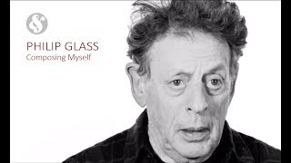 Download Philip Glass - Composing Myself Video