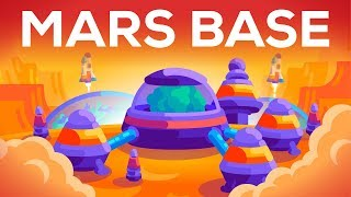 Download Building a Marsbase is a Horrible Idea: Let's do it! Video