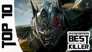 Download Top 10 | TRANSFORMERS BEST KILLER Video