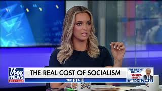 Download The Five: There's a 'Moral Issue' With Sanders & Ocasio-Cortez' Plan for 'Medicare for All' Video