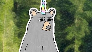 Download The Bearnicorn Video