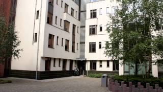 Download Trinity College- Trinity Hall Student Accommodation Video Video
