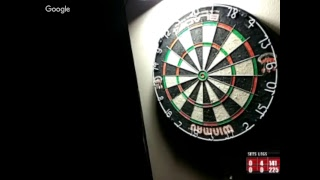 Download Rattlesnake vs zack -WDA Darts Video