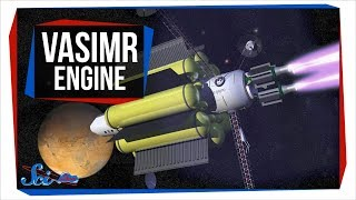 Download The VASIMR Engine: How to Get to Mars in 40 Days Video