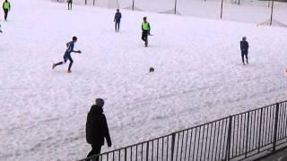 Download зимний футбол.Юность.2002-2001(2состав) 3:0 2тайм 4.01.16г Video