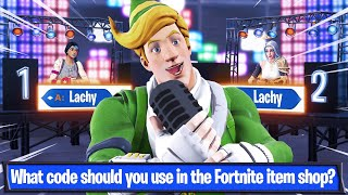 Download Welcome To My Fortnite Quiz Gameshow! Video