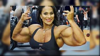 Download Top 10 Most Extreme Female BodyBuilders Video