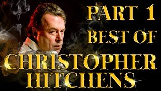 Download Best of Christopher Hitchens Amazing Arguments And Clever Comebacks Part 1 Video