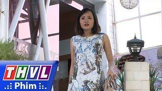 Download THVL | Những nàng bầu hành động - Tập 41[4]: Kiên khẳng định với Thư sẽ không ly hôn vợ mình Video