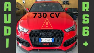 Download AUDI RS6+ ABT TEST DRIVE & SOUND Video