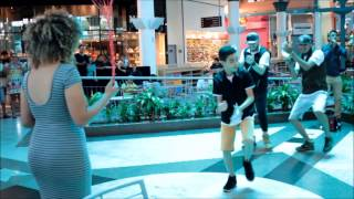 Download Pedido de Casamento Surpresa | Bruno Mars - Marry You | Flash Mob Tivoli Shopping Video