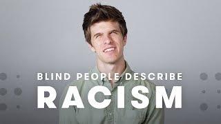 Download Blind People Describe Racism | Blind People Describe | Cut Video