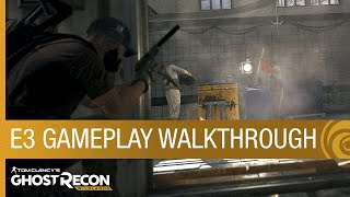 Download Tom Clancy's Ghost Recon Wildlands: El Pozolero Takedown Mission | Gameplay | Ubisoft [NA] Video